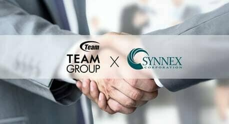 TEAMGROUP Signs Agreement with SYNNEX to Provide Gaming Memory Solutions in North America