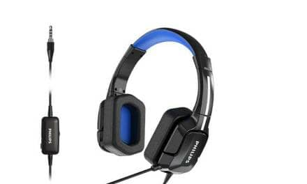 Philips Announces New Range Of Headsets