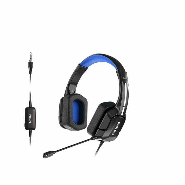 TAGH301BL PC Gaming Headset