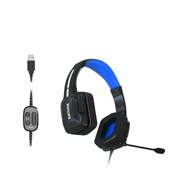 TAGH401BL PC Gaming Headset