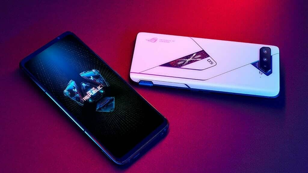 The Top Smartphones For Gaming Right Now