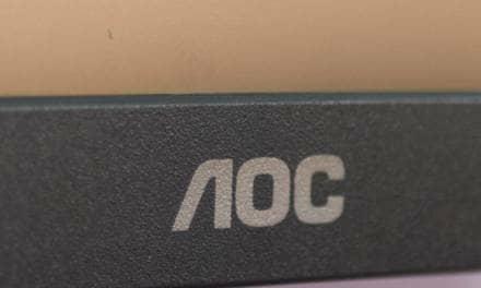 AOC CQ32G3SU 165Hz Gaming Monitor Review