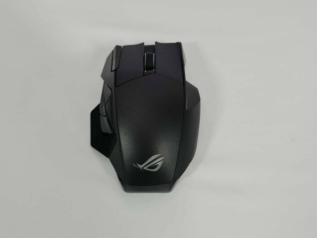 ASUS ROG Spatha X Wireless Gaming Mouse