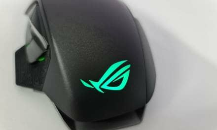 ASUS ROG SPATHA X Wireless Gaming Mouse Review