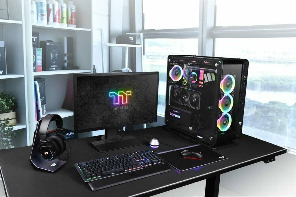 Core P6 full setup