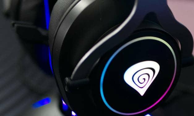 Genesis Neon 750 RGB Gaming Headset Review