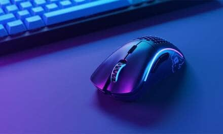 Glorious PC Gaming Model D Wireless – Available for pre-order