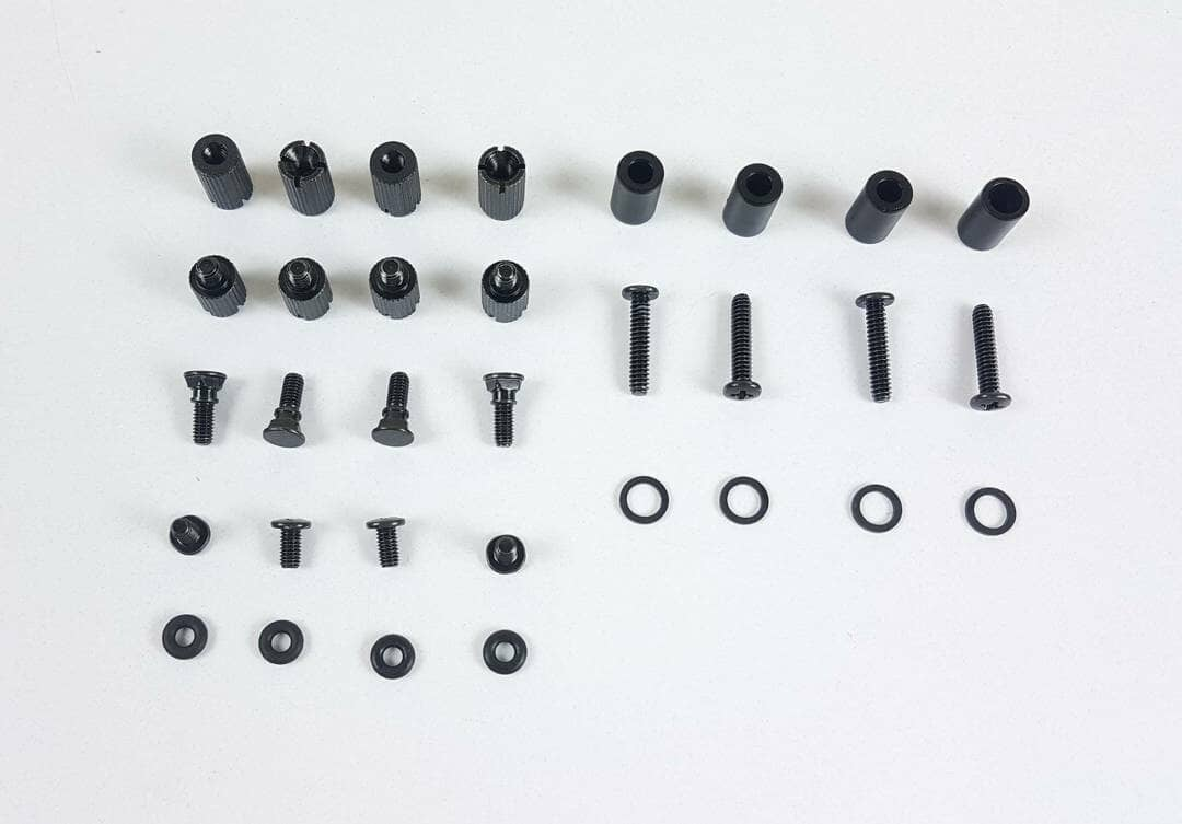 be quiet! Silent Loop 2 360 AIO screws