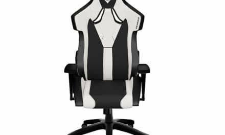 Genesis Releases Nitro 650 Gaming Chair
